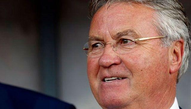 Guus Hiddink mora potpisati ova tri igrača u januaru