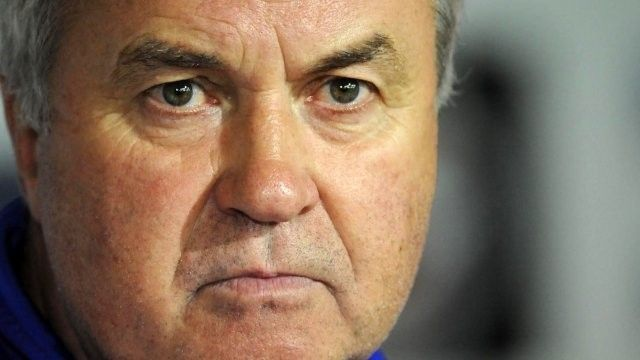 Hiddink novi trener Chelseaja