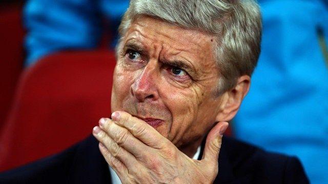 Izrazio želju da ga dovede u redove Arsenala