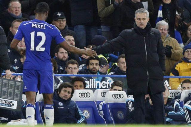 John Obi Mikel otkrio atmosferu u Chelseaju
