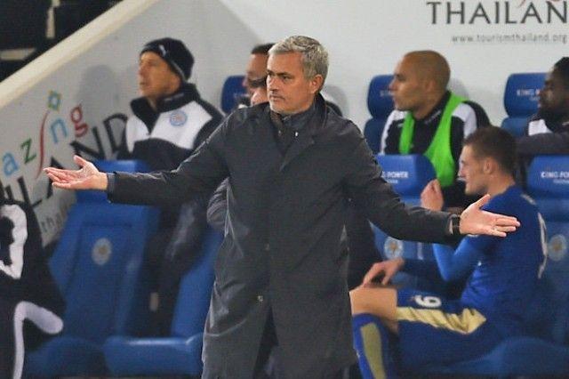 Jose Mourinho otkrio koji igrač ga jedini nije izdao