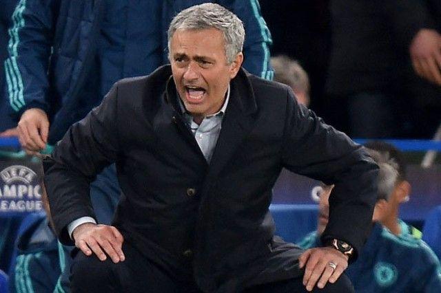 Jose Mourinho već potpisao petogodišnji ugovor