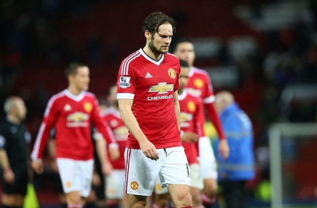 Koje igrače Manchester Uniteda navijači žele prodati