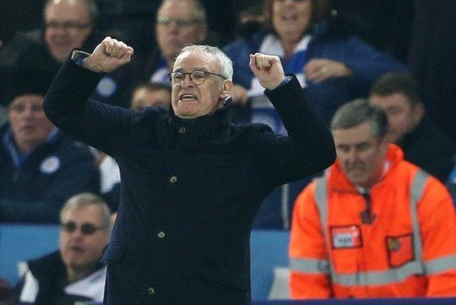 Leicester u borbi za titulu