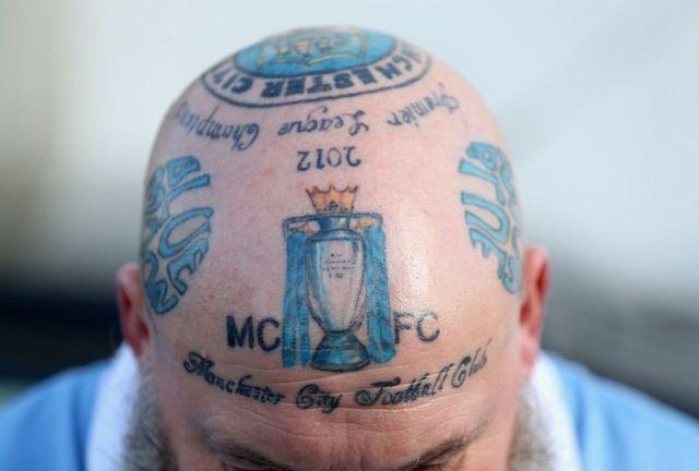 Manchester City mijenja grb kluba