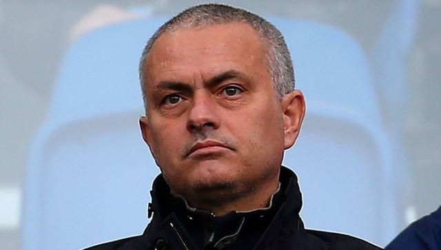 Mourinho u svom stilu