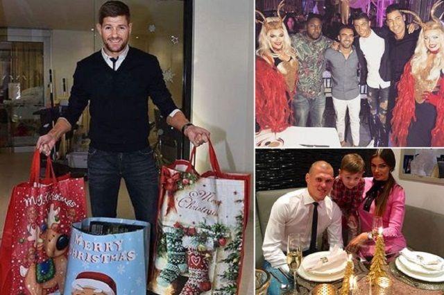 Pogledajte kako su fudbaleri i klubovi širom svijeta čestitali Božić