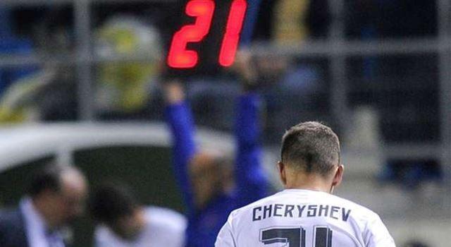 Real Madrid prihvatio izbacivanje