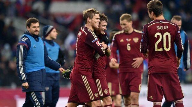 Ruskog napadača nagovaraju da pređe u Arsenal