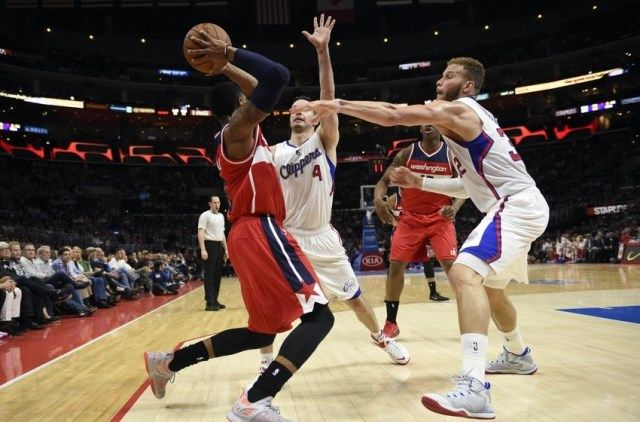 Washington Wizards – Los Angeles Clippers