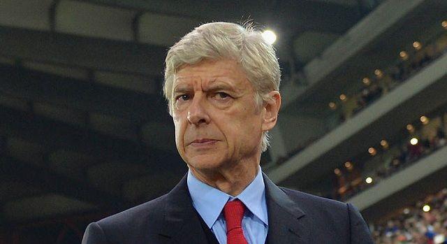 Wenger otkrio kojem igraču najviše vjeruje
