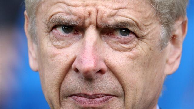 Wenger sprema šokantnu ponudu