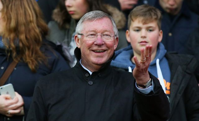 Sir Alex Ferguson otkrio tko je najbolji nogometaš svih vremena