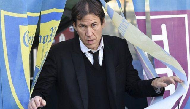 Rudi Garcia više nije trener Rome