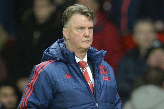 Ako United otpusti Van Gaala