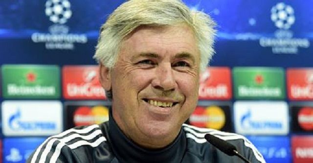 Ancelotti otkrio koje će biti njegovo prvo pojačanje