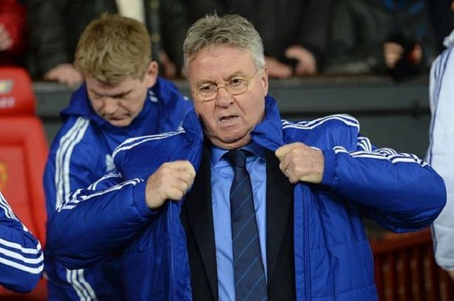 Chelsea bi mogao dovesti veliko iznenađenje