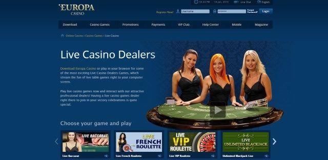 online casino europa bonus code ohne einzahlung