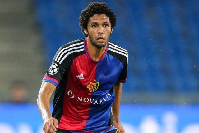 Egipćanin je igrač Arsenala