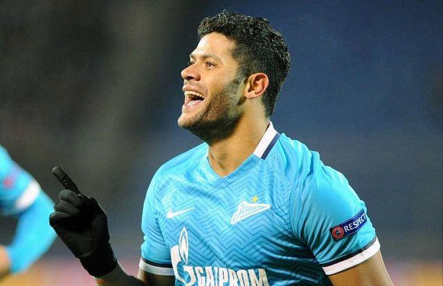 Hulk postigao nevjerovatan gol iz penala