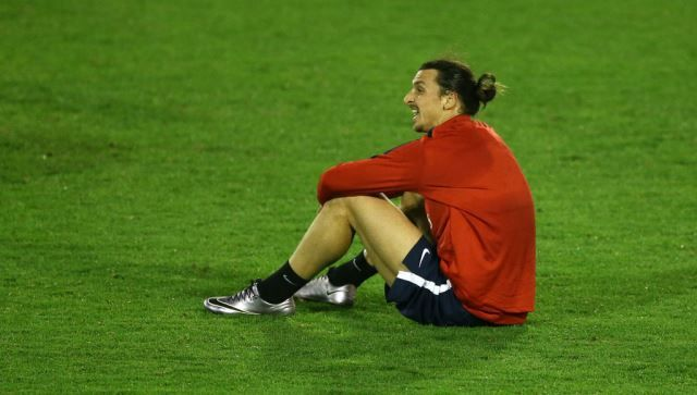 Ibrahimović zarađuje mjesečno