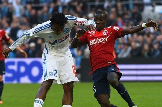 Marseille - Lille