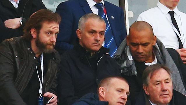 Mourinho dobio ponudu