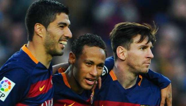 Neymar će prestići Messija