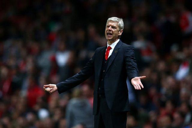 Nigerijski napadač tvrdi da će ga Wenger odvesti