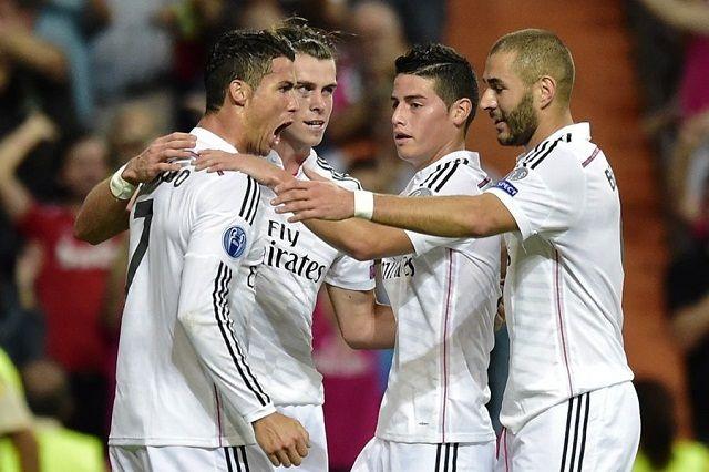 Real Madrid spreman prodati svoju zvijezdu Manchester Unitedu