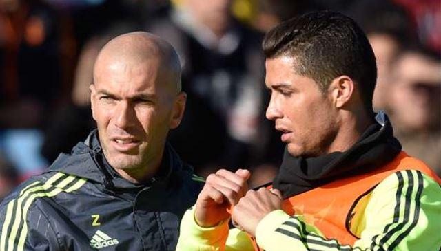 Ronaldo mora skontati