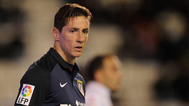 Torres napušta Atletico