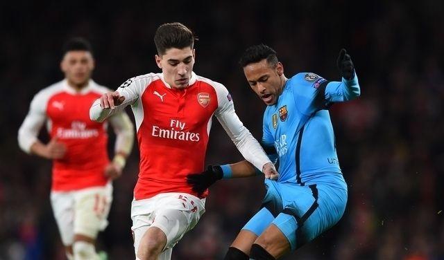 Barcelona dovodi zamjenu za Alvesa iz Arsenala