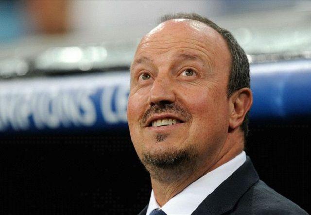 Benitez u pregovorima sa novim klubom