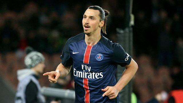 Zlatan Ibrahimović dođe u Manchester