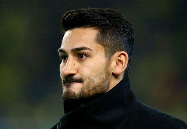 Gundogan odbio Barcelonu zbog Manchester Cityja