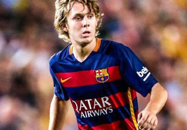 Halilović nesiguran oko svoje budućnosti sa Barcelonom