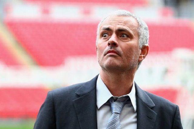 Jose Mourinho već pronašao prvo pojačanje koje će dovesti u Manchester United