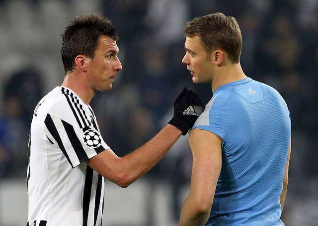 Juventus nema mentalnu prednost nad Bayernom