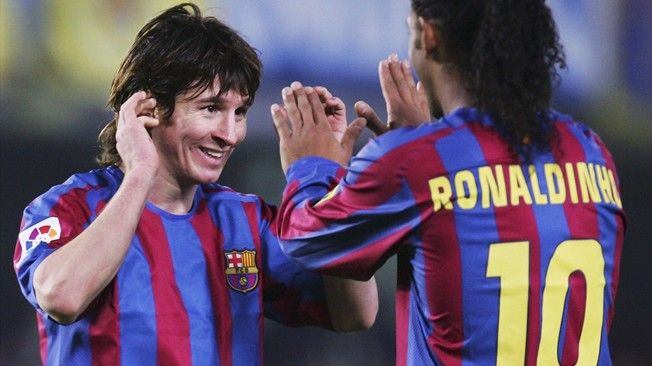 Messi je najbolji