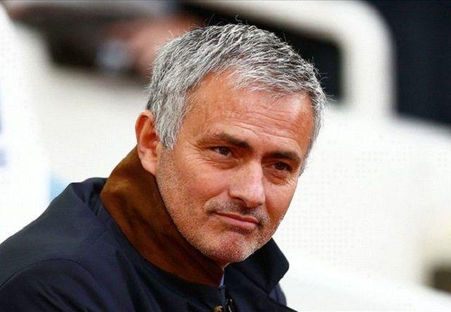 Mourinho ima džentlmenski dogovor sa Manchester Unitedom