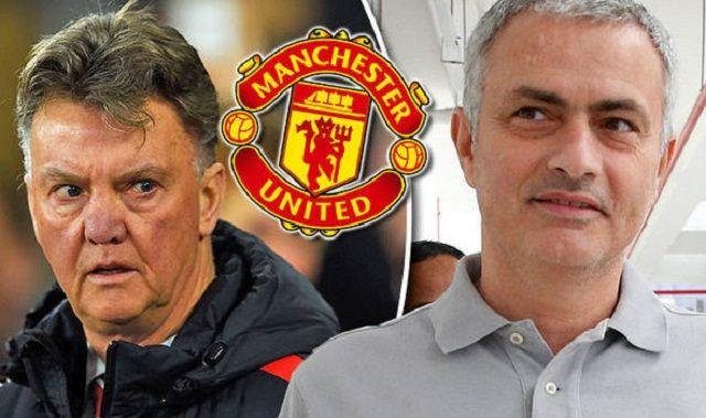 Mourinho napokon odgovorio na pitanje o njegovom preuzimanju Manchester Uniteda