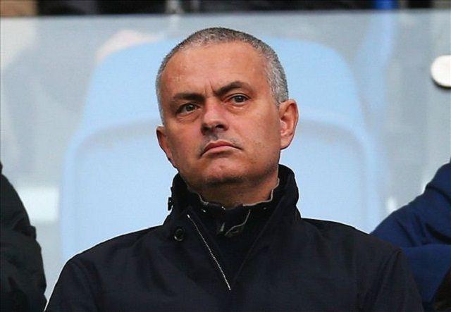 Mourinho spreman da preuzme Manchester United