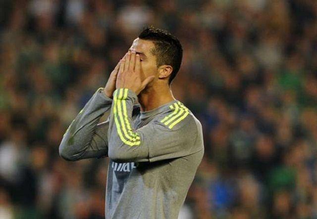 Ronaldo će nastaviti da obara rekorde