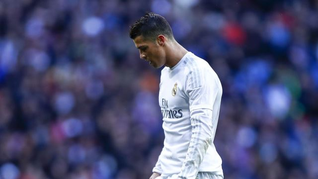 Ronaldo se izvinuo