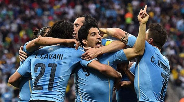 Urugvajac se vraća reprezentativnim dužnostima