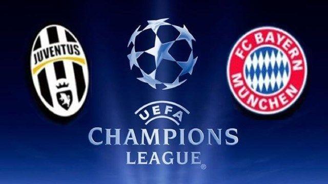 Uzmi 40€ na susretu Juventus - Bayern Munchen