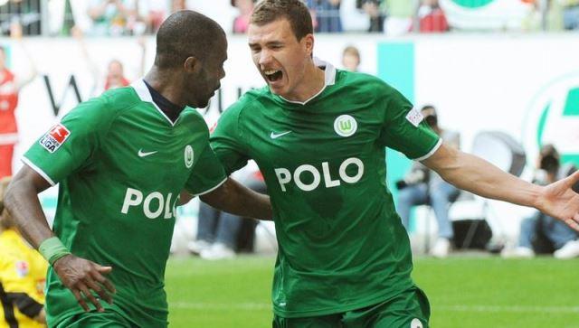 Wolfsburg koji je harao