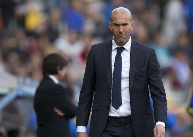 Zidane izabrao najboljih 11 u Premier ligi svih vremena