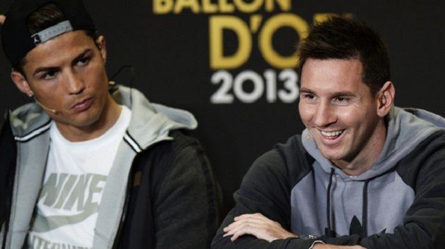 Znam zašto je Messi izveo taj penal